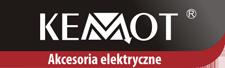 logo KEMOT akcesoria elektryczne