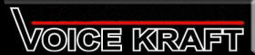 Voice Kraft logo