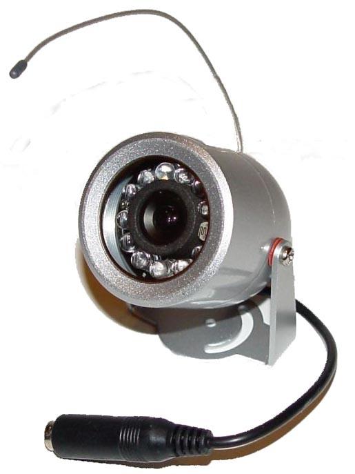 kamera bezprzewodowa zewnetrzna 350C IR