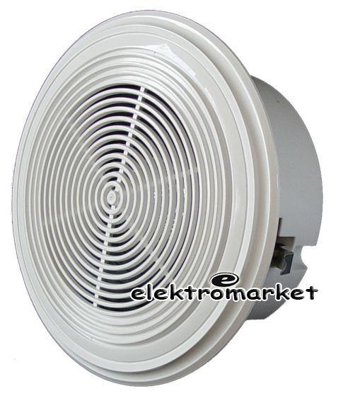 Głośnik sufitowy DBS-016A z boku