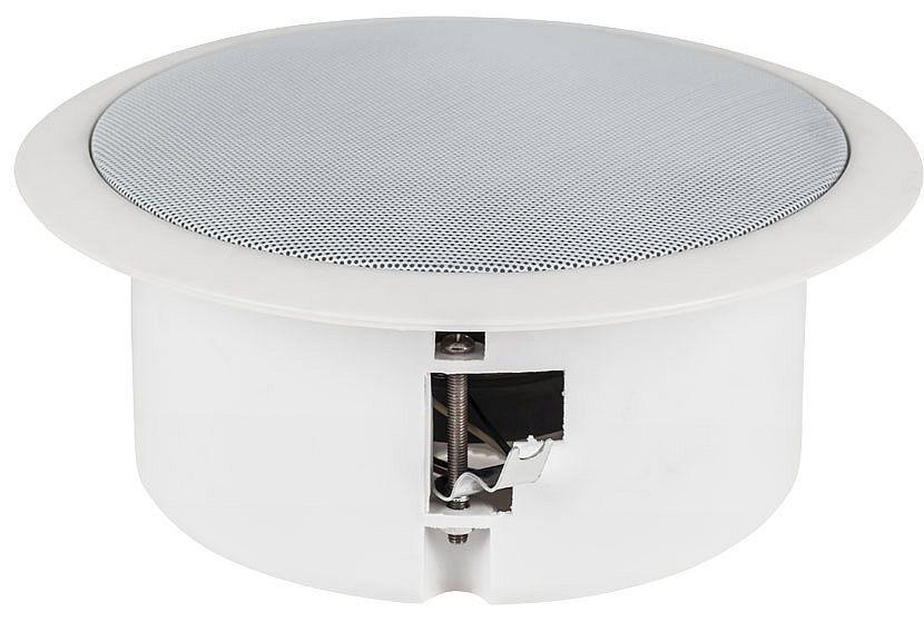 Głośnik sufitowy Dibeisi DBS-32018 100V bok