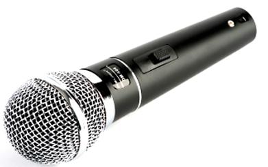 mikrofon Azusa DM-604
