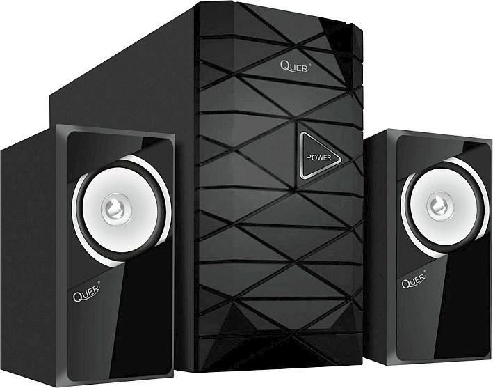 Głośniki komputerowe Quer KOM0605 seria GAMER