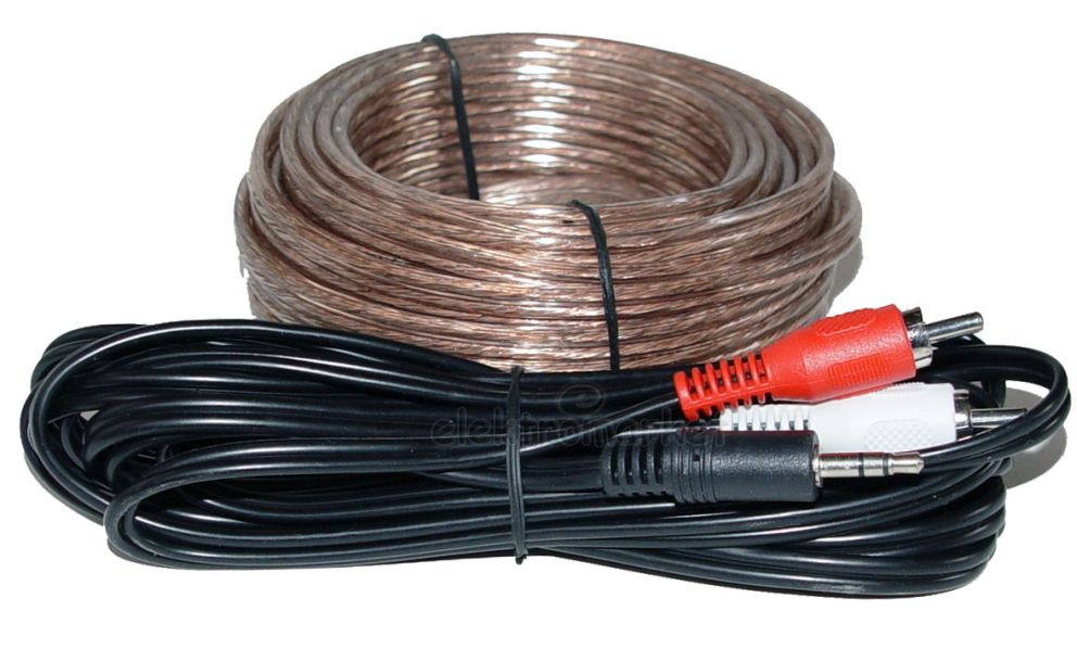 kable-zestawu-naglosnieniowego-na-samochód