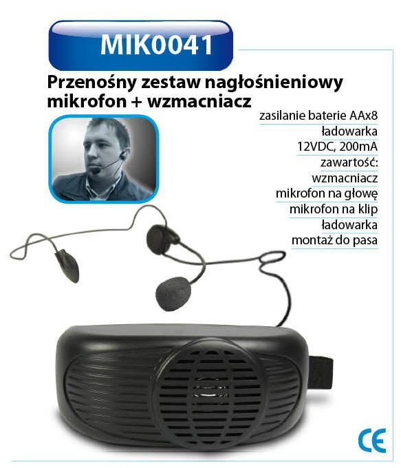 zestaw MIK0041