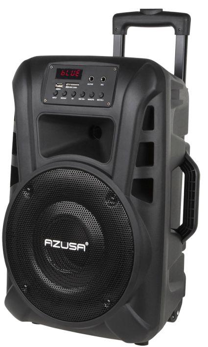 kolumna aktywna z mikrofonami bezprzewodowymi AZUSA MIK0144