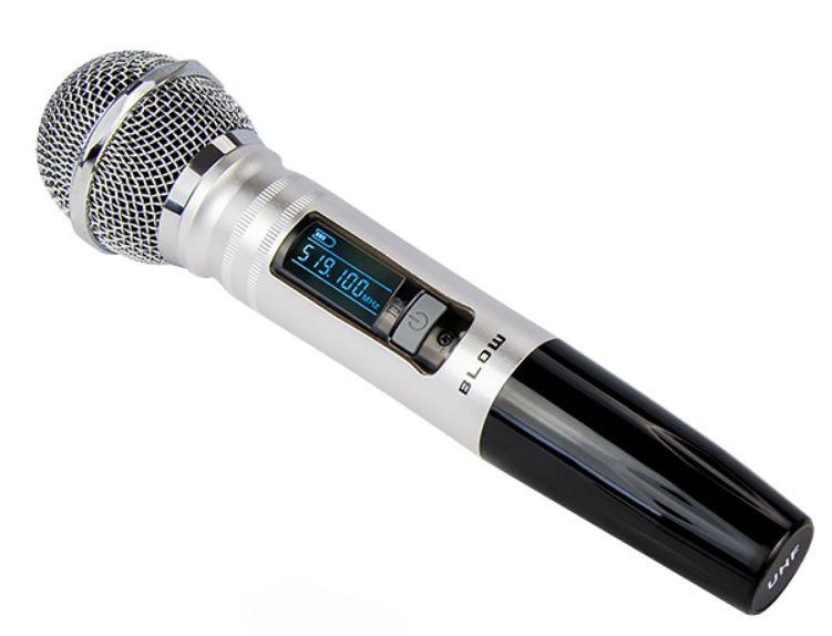 mikrfofon Blow PRM904