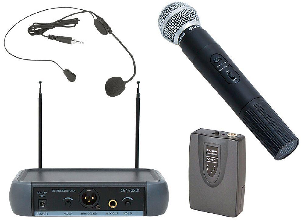 mikrofon_PRM903 tył