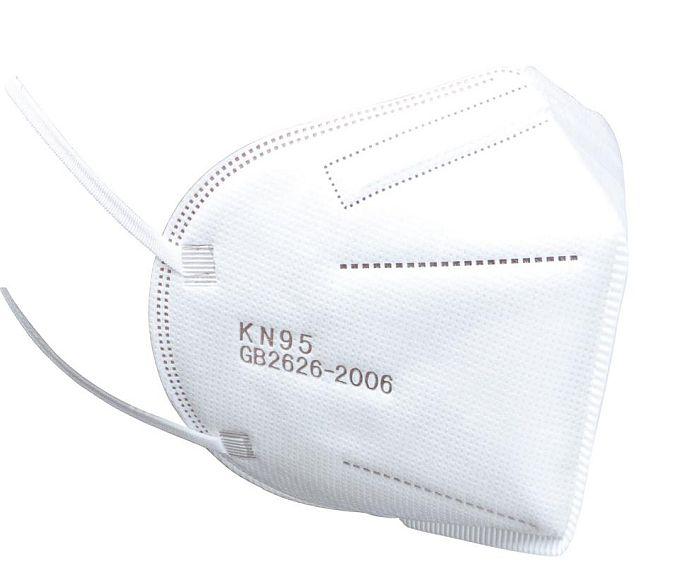 Maseczka ochronna KN95 FFP2