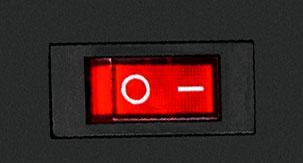 wyłącznik listwy URZ3288