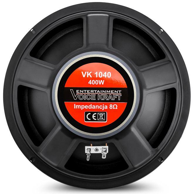 głośnik VK-1040 widok z góry