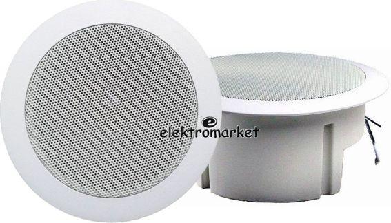 głośnik sufitowy QC-60T public address