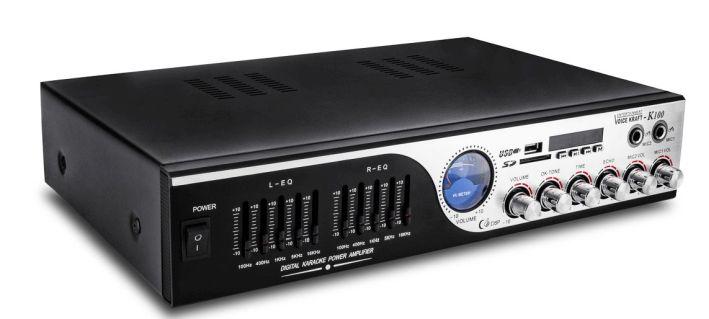 wzmacniacz Voice Kraft VK-100 K100