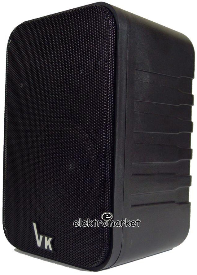 głośnik radiowęzłowy 100V VK-1050 półprofil