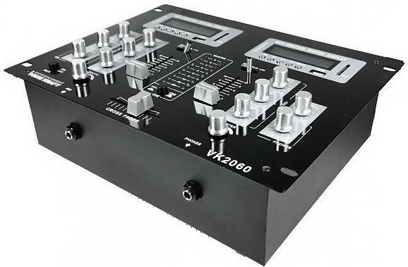 Mikser Voice Kraft VK-2060BT półprofil