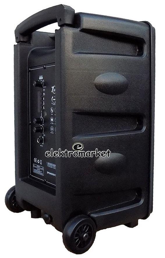 kolumna aktywna Voice Kraft VK 5300 lekko z tylu