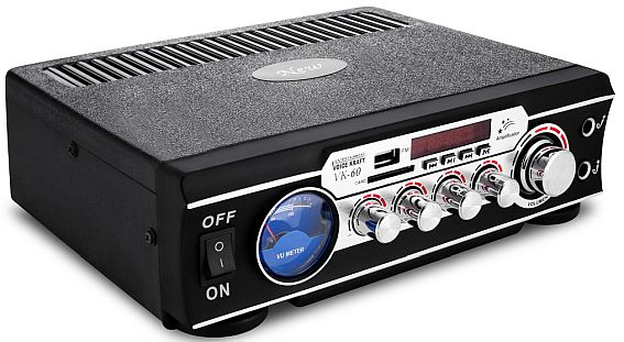 Amplituner wzmacniacz VK-60 Voice Kraft