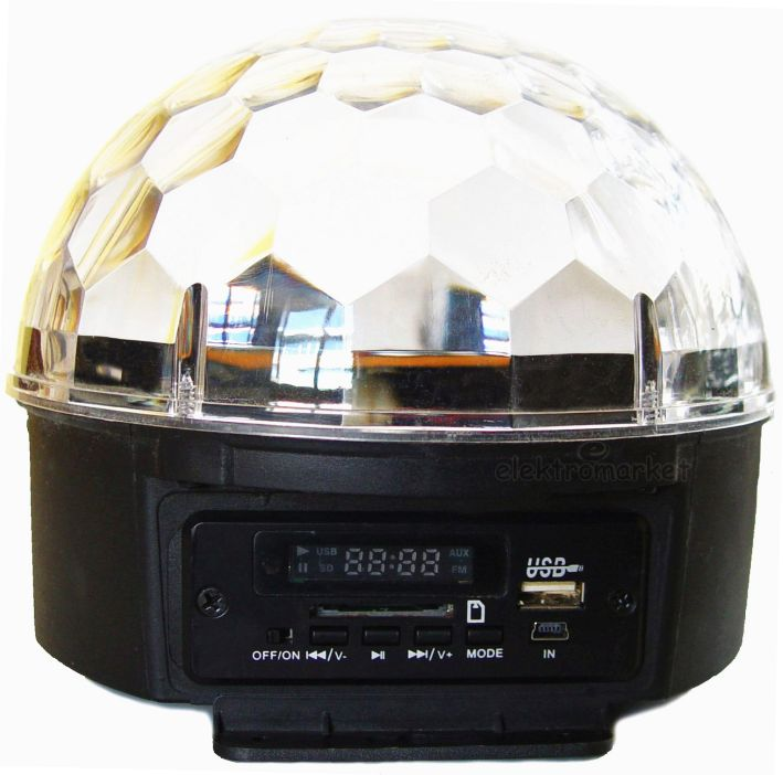 disco kula MB-08