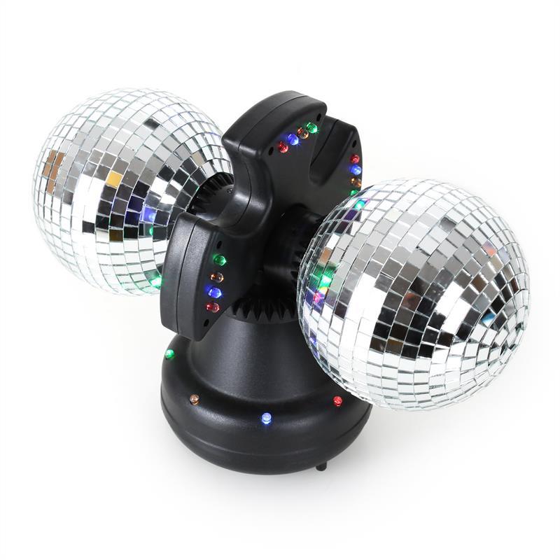 dwie kule disco MB04