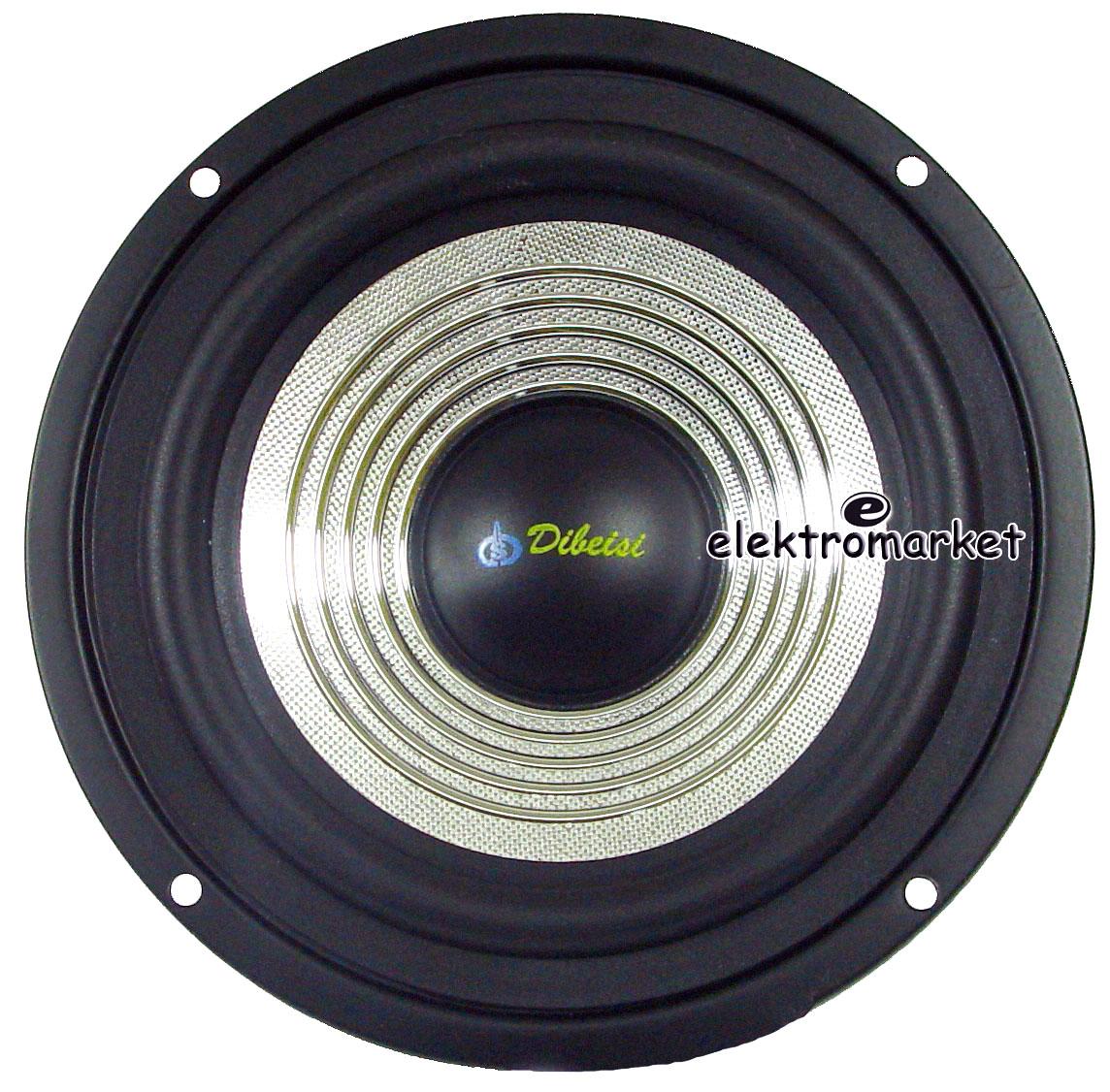 Głośnik 6.5 C-6515 front