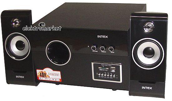 głośniki INTEX 2475 BEATS