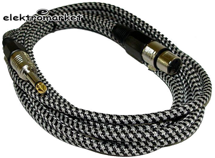 kabel mikrofonowy 3m KPO2757
