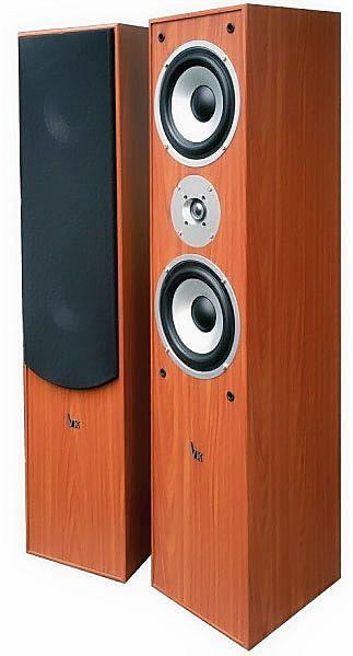 Kolumny podłogowe Voice Kraft VK-1004 calvados