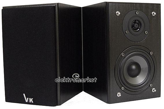 kolumny podstawkowe Voice Kraft VK-6300 czarne