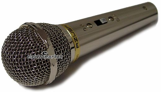 Mikrofon Azusa MIK0001 HM-220