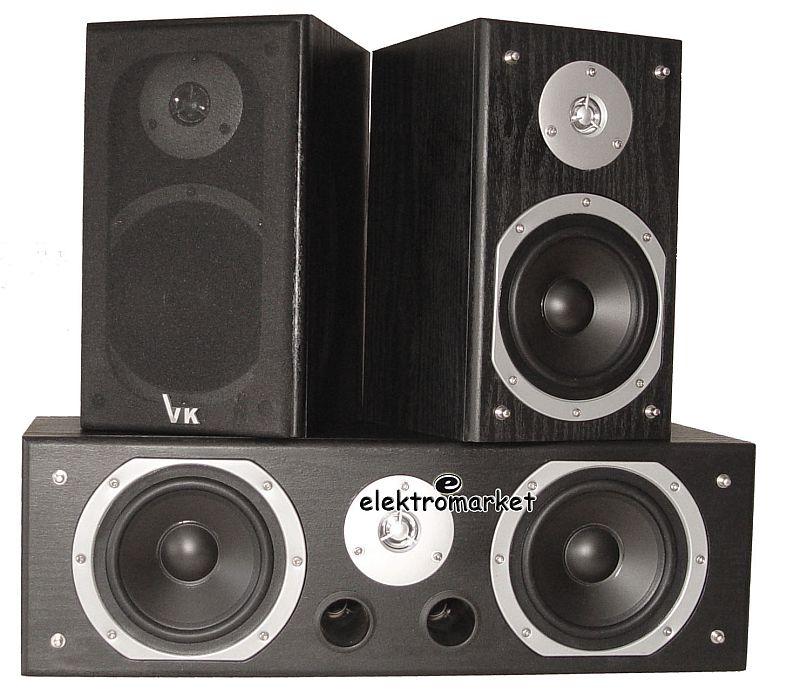 kolumny 2.1 Voice Kraft VK 7620