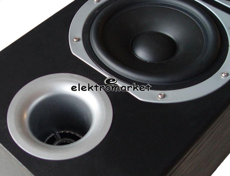 kolumna Voice Kraft VK 7620 - bass reflex