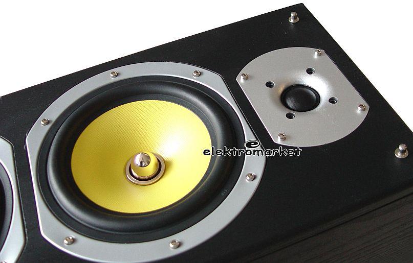 kolumna Voice Kraft VK 7620 - głośnik wysokotonowy
