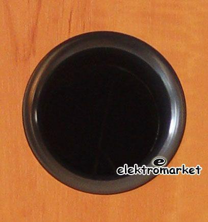 kolumny podłogowe VK-7820 2.0 cherry bass reflex