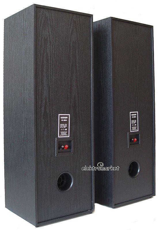 kolumny podłogowe Voice Kraft 885A - tył