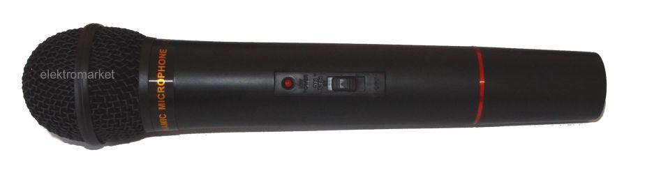 Mikrofon bezprzewodowy LS-101HT Azusa