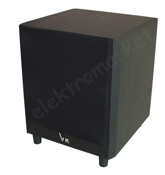 subwoofer kina domowego VK-7820 czarny z maskownicą